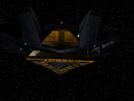 Stargate - Goa'uld Hatak by Hercool
