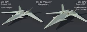 MR-60 Evolution WIP by SideWinder742