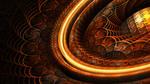 Mandala Fractal by WelshPixie