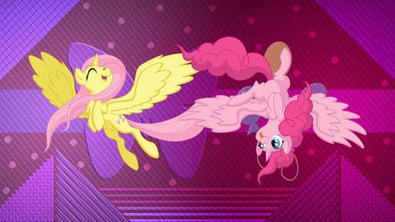 Princess PinkieShy by Laszl