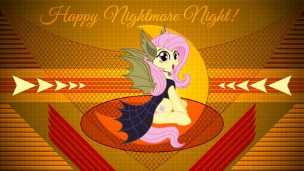 Happy Nightmare Night by Laszl
