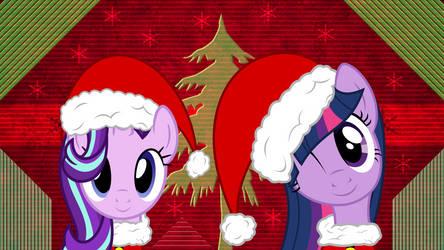 A Twi-Light Christmas by Laszl