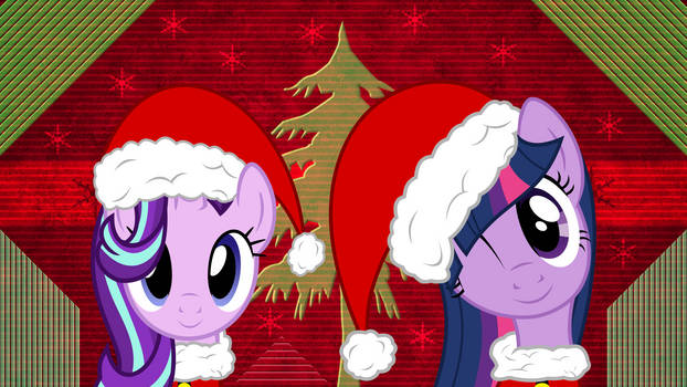 A Twi-Light Christmas by Laszl