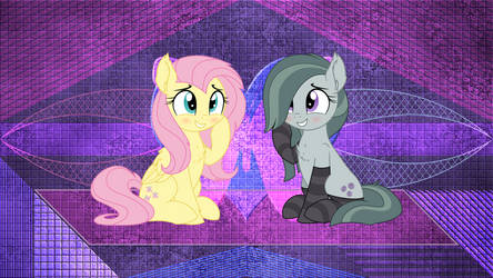 The shy ones by LaszlVFX