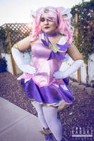 LoL: Star Guardian Lux III by CookieKabuki