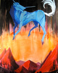 Unicorn by Chaplewood