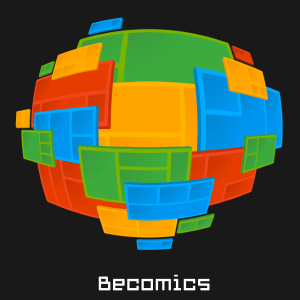 becomics's Profile Picture