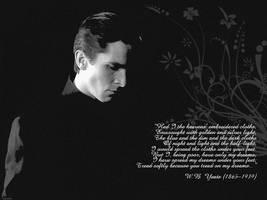 Christian Bale Wallpaper 17 by dinatzv