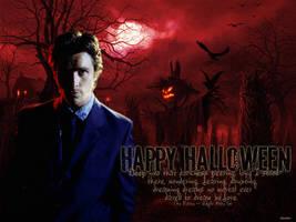 Halloween Bale by dinatzv