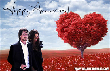 Happy 14th Anniversary! by dinatzv