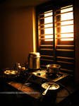 Kitchen by krishnachandranu