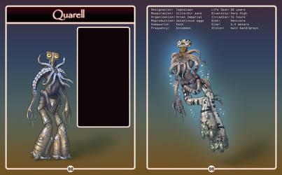 QuarellA by ChadGrimm