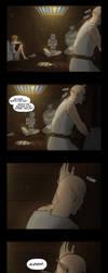 Dragon Age Comic - Evasion Plan by YukiSamui