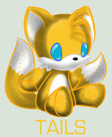 Plushie Collection: Tails by Omnicenos