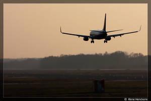 Eindhoven Airport 080311_1 by ReneHenckens