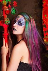 Black Hearts Ball by Tristin-Vitriol