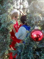 Homestuck Christmas! by Elliot-Baskerville