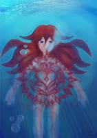 Alice Baskerville-Pandora Hearts by Elliot-Baskerville