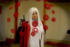Shiro-Deadman Wonderland by Elliot-Baskerville