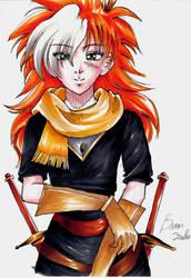 Bern color by nyuura