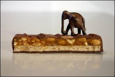 Elephant by Sixo