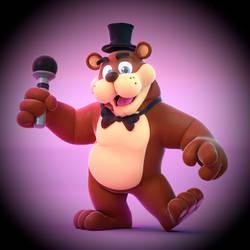 Let's Sing, Everyone! by SmashingRenders