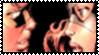 Stamp  Robin X Batgirl by SamThePenetrator