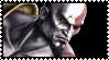 Kratos   stamp by SamThePenetrator