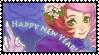 Alisa   stamp by SamThePenetrator