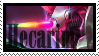 Hecarim Arcade  Stamp Lol by SamThePenetrator