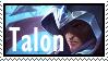 Talon  Stamp Lol by SamThePenetrator