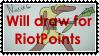 I draw for RP by SamThePenetrator