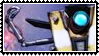 Claptrap  stamp by SamThePenetrator