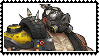 Overwatch Roadhog by SamThePenetrator