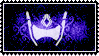 Overwatch stamp logo Symmetra by SamThePenetrator
