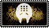 Overwatch stamp logo Zenyatta by SamThePenetrator
