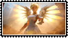 Mercy  stamp by SamThePenetrator