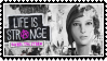 Life is strange(2)  Before the Storm by SamThePenetrator