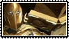 Inj2 Doctor Fate Stamp by SamThePenetrator