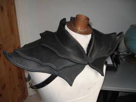 Leather fantasyshoulder by Nayberg