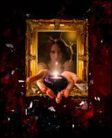 Broken Soul by MorganaVasconcelos