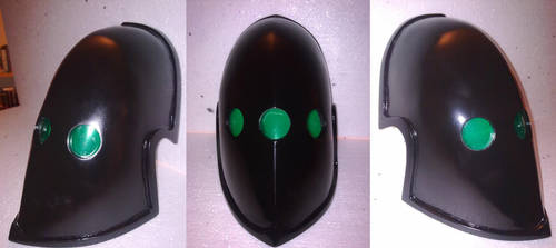 Wrack Faceplate - Stage 6.5 by Ardathair