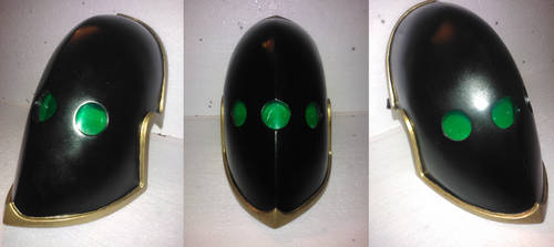 Wrack Faceplate - Stage 7 by Ardathair