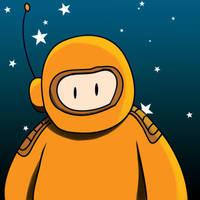 Astro Marcus by JoPereira