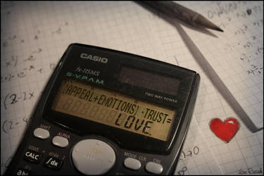 Formula for Love by Propaganda-Panda