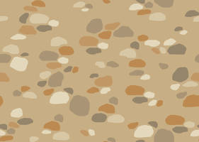 Tan rock wall pattern -free- by ErinPtah