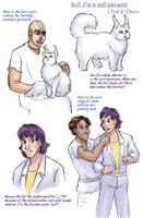 But I'm A Cat Leif by ErinPtah