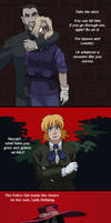 Integra-Seras Role Swap by ErinPtah