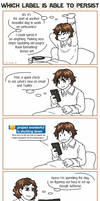 Webcomic Woes 19 - Wonderful, if you insist by ErinPtah