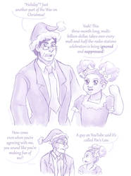 BICP Holiday Special by ErinPtah